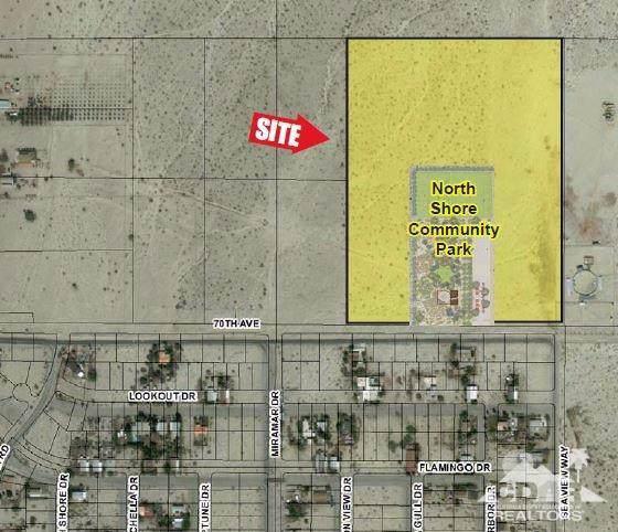 0 70th Ave, Mecca, CA 92254 (MLS #219021363) :: Hacienda Group Inc