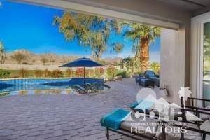 81074 Barrel Cactus Road, La Quinta, CA 92253 (MLS #219021857) :: The Jelmberg Team
