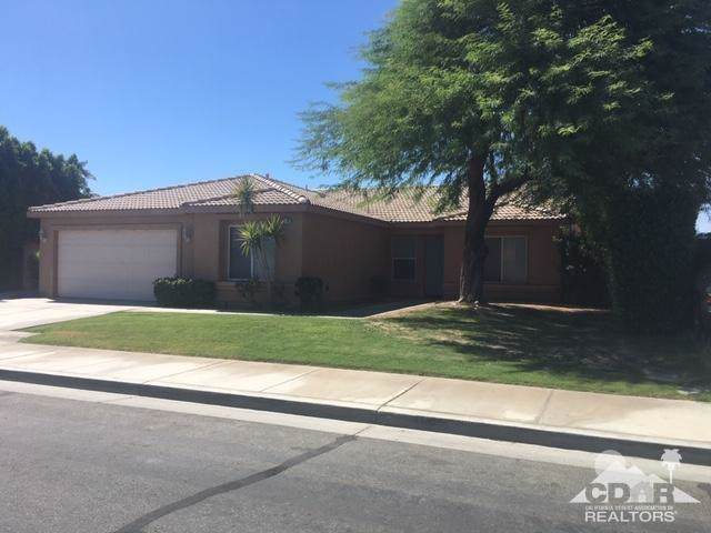 83417 Albion Drive, Indio, CA 92201 (MLS #219021975) :: Brad Schmett Real Estate Group