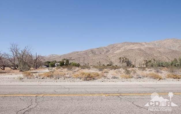 73360 Dillon Road, Desert Hot Springs, CA 92241 (MLS #219022101) :: Hacienda Group Inc
