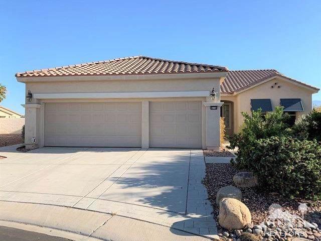 80156 Camino San Mateo, Indio, CA 92203 (MLS #219022339) :: Brad Schmett Real Estate Group