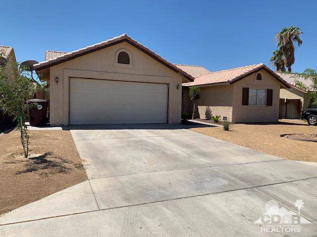 84631 Romero St. Street, Coachella, CA 92236 (MLS #219022369) :: Brad Schmett Real Estate Group