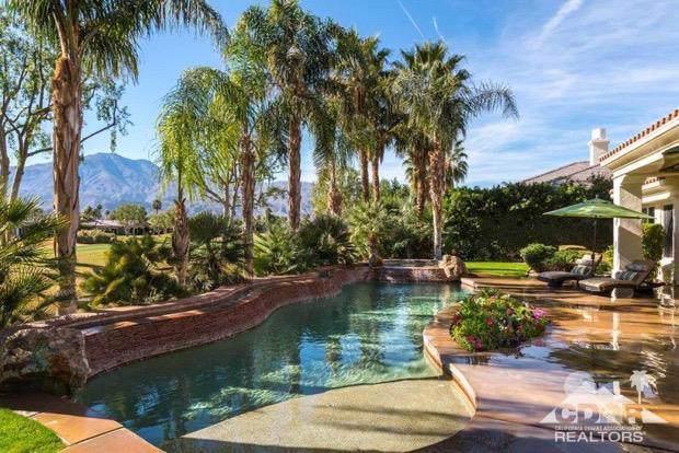 81195 Muirfield, La Quinta, CA 92253 (MLS #219022475) :: Bennion Deville Homes
