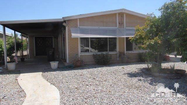 39226 Manzanita Drive, Palm Desert, CA 92260 (MLS #219022569) :: Brad Schmett Real Estate Group