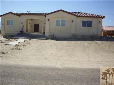 30405 Desert Moon Drive, Thousand Palms, CA 92276 (MLS #219022595) :: Brad Schmett Real Estate Group