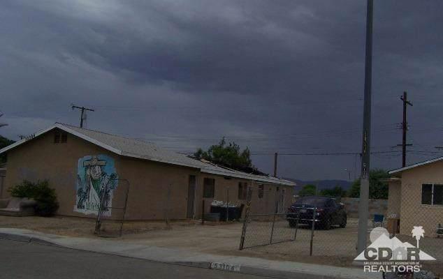 53084 Calle Camacho, Coachella, CA 92236 (MLS #219024047) :: Hacienda Agency Inc