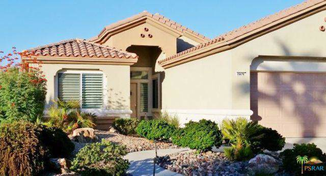 78876 Stansbury Court, Palm Desert, CA 92211 (MLS #219030146) :: The Jelmberg Team