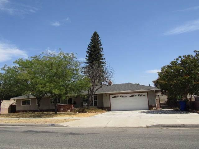 1139 N Acacia Avenue, Rialto, CA 92376 (MLS #219030186) :: The Jelmberg Team