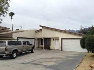 32935 Cielo Vista Road, Cathedral City, CA 92234 (MLS #219030375) :: The Jelmberg Team