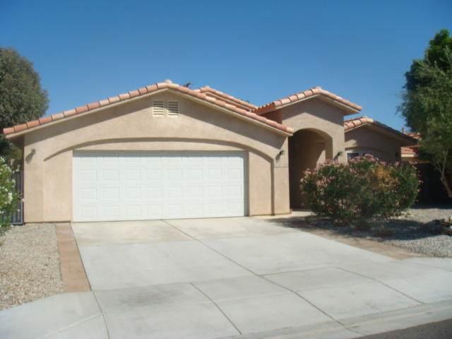 68762 Olancha Road, Cathedral City, CA 92234 (MLS #219030870) :: Brad Schmett Real Estate Group