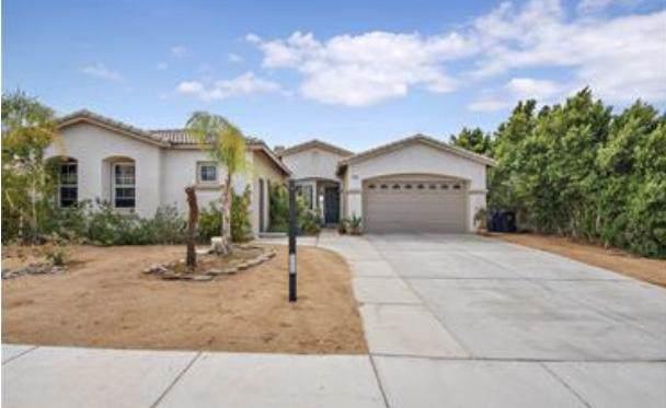 68685 Panorama Drive, Desert Hot Springs, CA 92240 (MLS #219030899) :: The Sandi Phillips Team