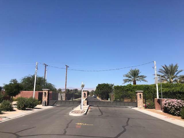 50681 Los Palos Road Road, Indio, CA 92201 (MLS #219031114) :: The Sandi Phillips Team