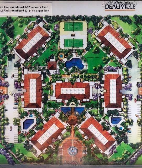 500 E Amado Road, Palm Springs, CA 92262 (MLS #219031258) :: The John Jay Group - Bennion Deville Homes