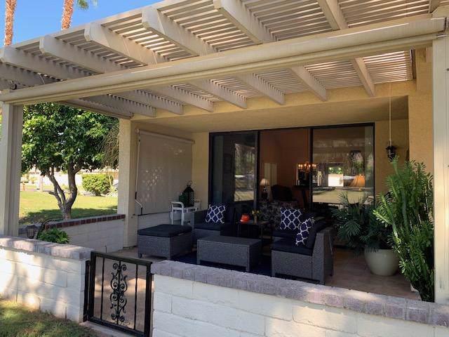 6701 Paseo Azulejo, Palm Springs, CA 92264 (MLS #219031301) :: Brad Schmett Real Estate Group