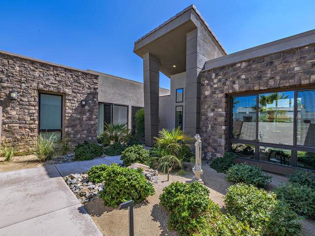 43 Via Noela, Rancho Mirage, CA 92270 (MLS #219031371) :: Hacienda Agency Inc