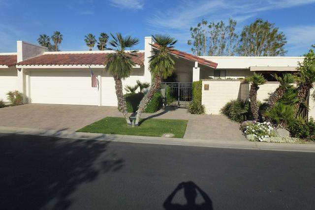 89 Princeton Drive, Rancho Mirage, CA 92270 (MLS #219031604) :: The Sandi Phillips Team
