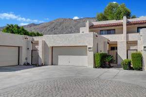 493 N Calle Alvarado, Palm Springs, CA 92262 (MLS #219031646) :: Brad Schmett Real Estate Group
