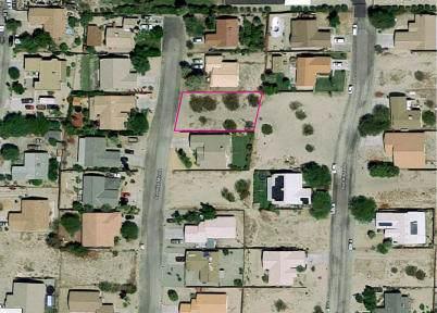 Lot1868-16 Avenida Mirola, Desert Hot Springs, CA 92240 (MLS #219031654) :: Brad Schmett Real Estate Group