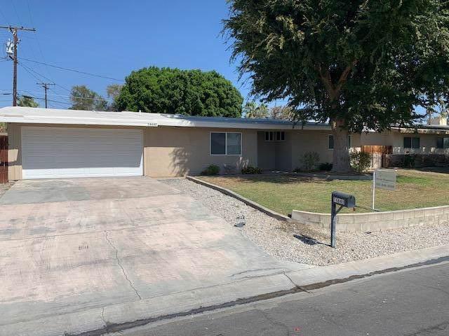74640 Gary Avenue, Palm Desert, CA 92260 (MLS #219031795) :: Brad Schmett Real Estate Group