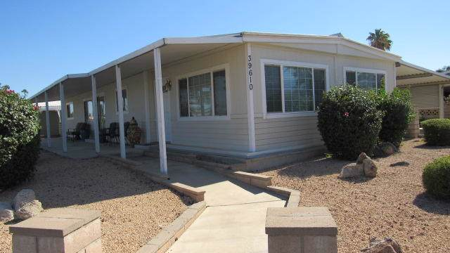 39610 Moronga Canyon Drive, Palm Desert, CA 92260 (MLS #219031798) :: Brad Schmett Real Estate Group