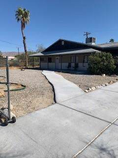 19564 Paintbrush Trail, Desert Hot Springs, CA 92241 (MLS #219031853) :: The John Jay Group - Bennion Deville Homes