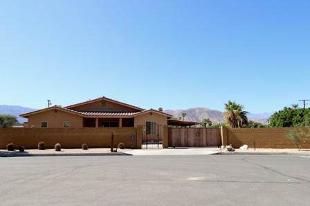 44525 Santa Margarita Avenue, Palm Desert, CA 92260 (MLS #219031979) :: The John Jay Group - Bennion Deville Homes