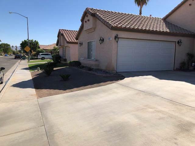 81069 Pecos Place, Indio, CA 92201 (MLS #219032117) :: The Sandi Phillips Team