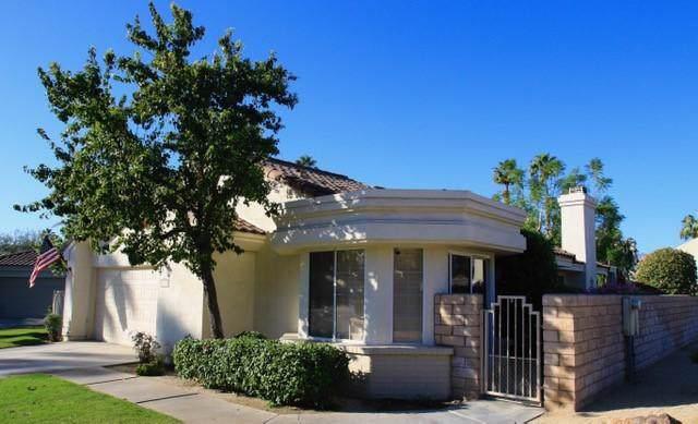 43721 Via Montego, Palm Desert, CA 92211 (MLS #219032185) :: Deirdre Coit and Associates