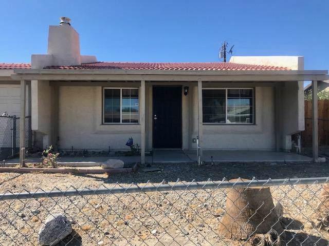 13225 Cuyamaca Drive, Desert Hot Springs, CA 92240 (MLS #219032232) :: Hacienda Agency Inc