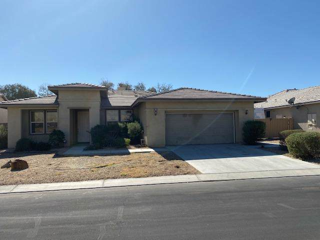 80211 Peak Forest Drive, Indio, CA 92203 (MLS #219032294) :: Hacienda Agency Inc