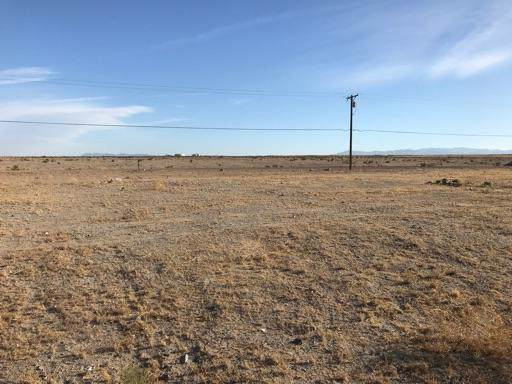 2322 Cooper Avenue, Thermal, CA 92274 (MLS #219033354) :: Brad Schmett Real Estate Group