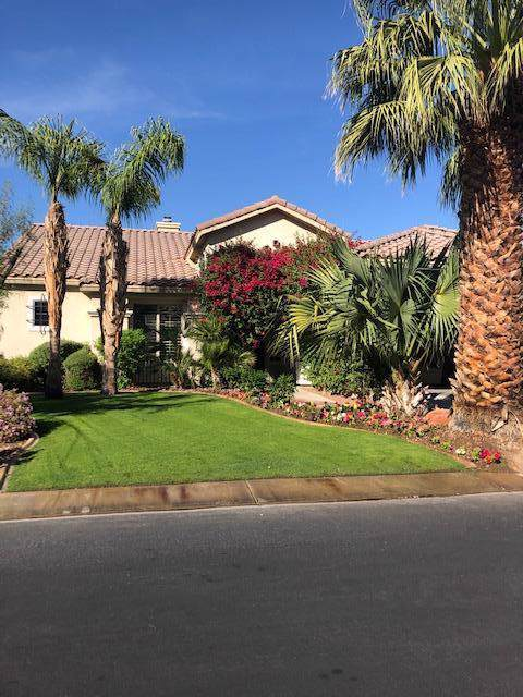 80630 Camino San Gregorio, Indio, CA 92201 (MLS #219033519) :: The John Jay Group - Bennion Deville Homes