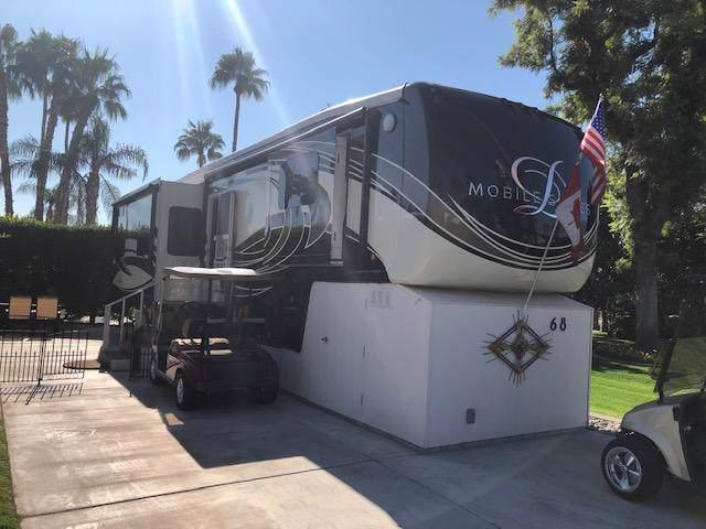 69411 Ramon Road #68, Cathedral City, CA 92234 (MLS #219033812) :: Brad Schmett Real Estate Group