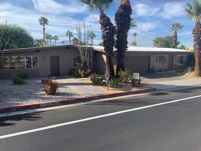 45731 Portola Avenue, Palm Desert, CA 92260 (MLS #219033923) :: Brad Schmett Real Estate Group