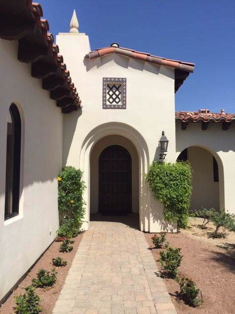 54320 W Residence Club Drive, La Quinta, CA 92253 (MLS #219033949) :: The Sandi Phillips Team