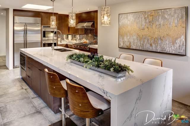 10 Briarcliff Court, Rancho Mirage, CA 92270 (MLS #219033961) :: Brad Schmett Real Estate Group