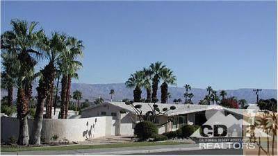 72792 Bursera Way, Palm Desert, CA 92260 (MLS #219034001) :: Brad Schmett Real Estate Group