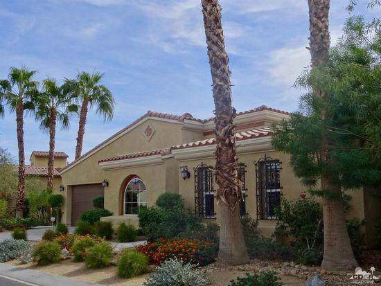 81675 Rancho Santana Drive, La Quinta, CA 92253 (MLS #219034102) :: The Sandi Phillips Team