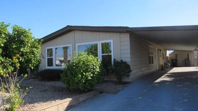 73309 Palm Greens Parkway, Palm Desert, CA 92260 (MLS #219034224) :: Brad Schmett Real Estate Group