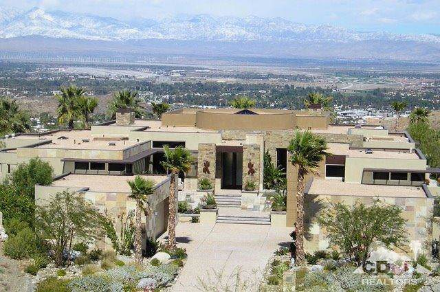 62 Hillcrest Drive, Rancho Mirage, CA 92270 (MLS #219034421) :: Brad Schmett Real Estate Group