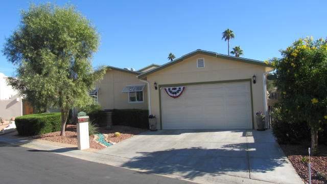 72966 Cabazon Peak Drive, Palm Desert, CA 92260 (MLS #219034586) :: The Sandi Phillips Team