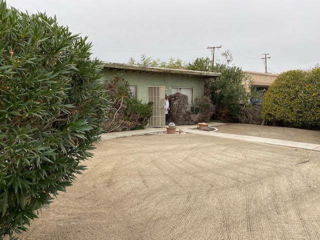 927 S Calle Santa Cruz, Palm Springs, CA 92264 (MLS #219034806) :: Brad Schmett Real Estate Group