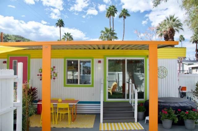 18 Jupiter Street, Palm Springs, CA 92264 (MLS #219034922) :: The John Jay Group - Bennion Deville Homes