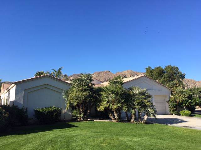 78775 Dulce Del Mar, La Quinta, CA 92253 (MLS #219035379) :: The Jelmberg Team