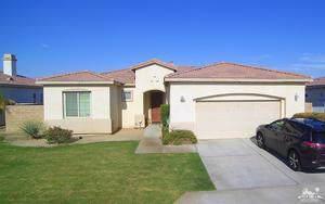 43276 Shasta Place, Indio, CA 92201 (MLS #219035623) :: Mark Wise   Bennion Deville Homes