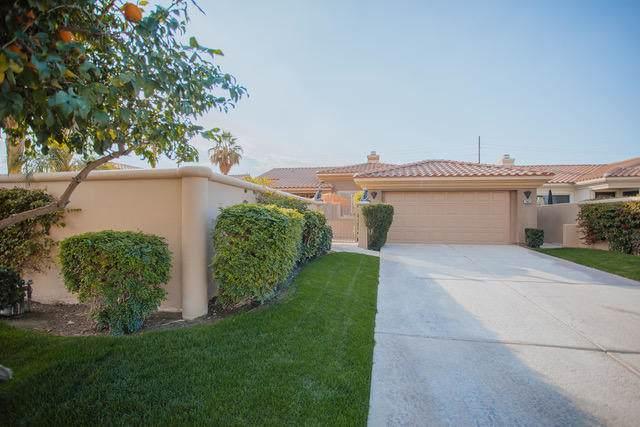 78823 Brecekenridge Drive, La Quinta, CA 92253 (#219037458) :: The Pratt Group