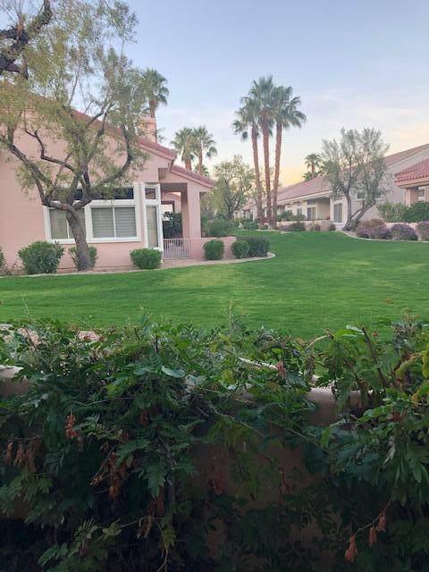 78714 Putting Green Drive, Palm Desert, CA 92211 (MLS #219038453) :: Brad Schmett Real Estate Group