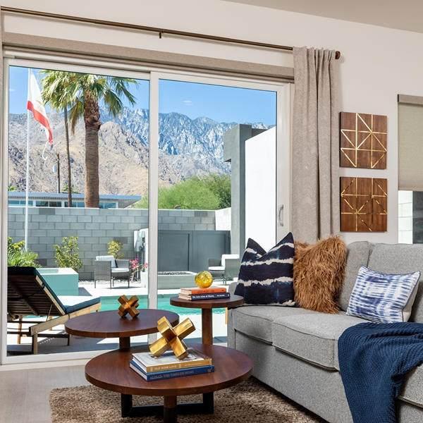 2691 Paragon Loop, Palm Springs, CA 92262 (MLS #219038736) :: Brad Schmett Real Estate Group