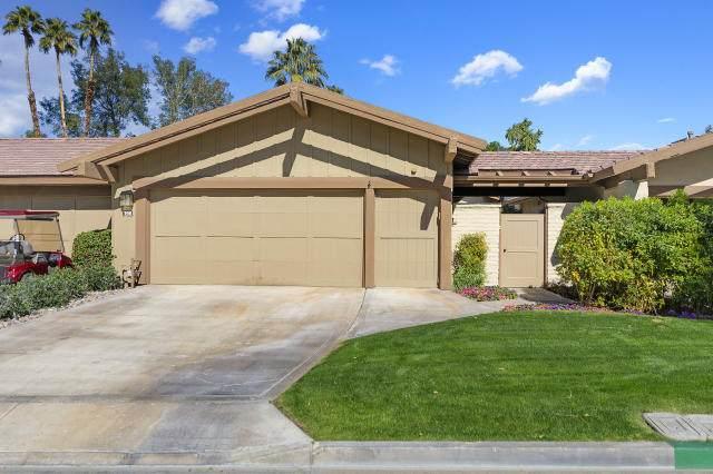 196 Wagon Wheel Road, Palm Desert, CA 92211 (MLS #219038803) :: Brad Schmett Real Estate Group