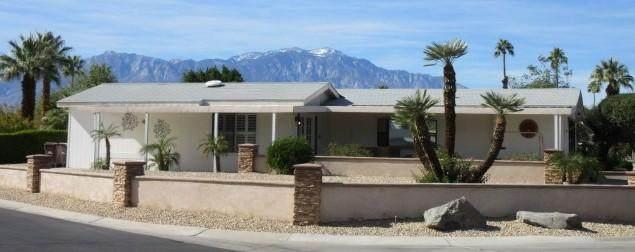 73481 Palm Greens Parkway, Palm Desert, CA 92260 (MLS #219038974) :: The Jelmberg Team
